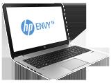 Ноутбуки HP ENVY 15-j100