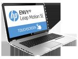 Ноутбуки HP ENVY 17-j100 Leap Motion TS SE