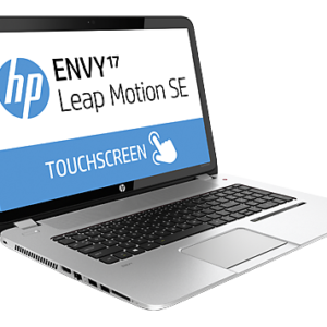 Ноутбуки HP ENVY 17-j100 Leap Motion TS SE