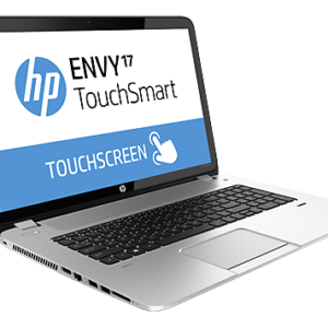 Ноутбуки HP ENVY TouchSmart 17-j100