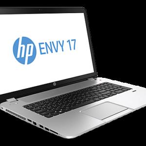 Ноутбуки HP ENVY 17-j100