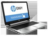 Ноутбуки HP ENVY 15-k000