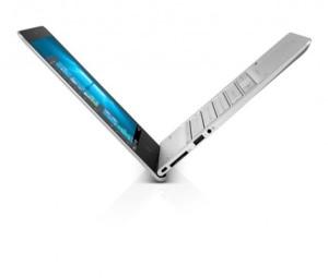 Обновленный Envy 13 стал самым тонким ноутбуком HP .