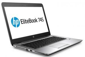 HP представила бизнес-ноутбуки EliteBook 705 G3