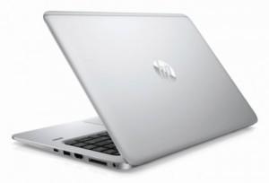 HP обновила линейку бизнес-ноутбуков EliteBook