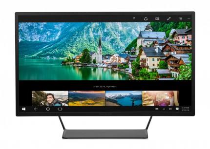 Монитор HP Pavilion 32 с разрешением QHD