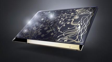 Похудевший HP Envy x360 стал первым ноутбуком на AMD Bristol Ridge