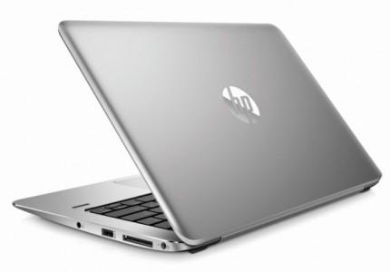 HP представила ультрабук EliteBook 1030