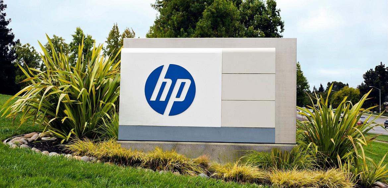 Финансовые результаты HP Inc. за первый квартал 2020 года