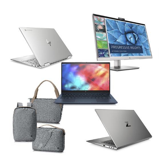 Chromebook HP Elite c1030 Enterprise