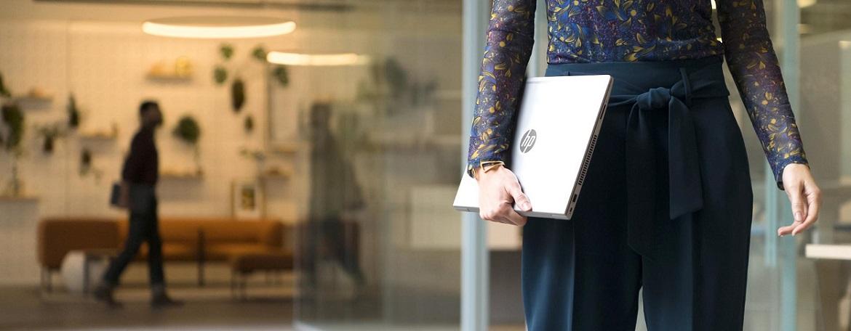 Инновационные облачные устройства HP обеспечивают производительность в любое время и в любом месте