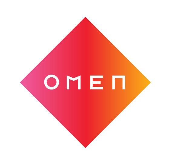 В портфолио OMEN появилась новая визуальная идентификация с логотипом, предназначенным для всего игрового сообщества.