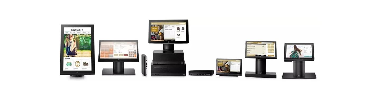HP предлагает передовой дизайн и гибкость для создания магазинов